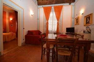 Boheme appartamento vacanze Lucca