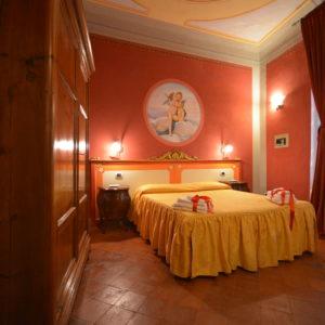 Appartamento Vacanza Lucca Boheme