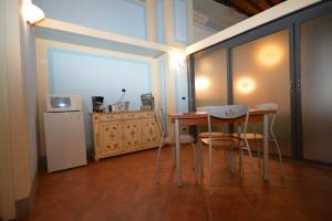 Suite turandot hotel Lucca centro