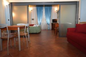 Hotel Lucca centro – Suite Turandot