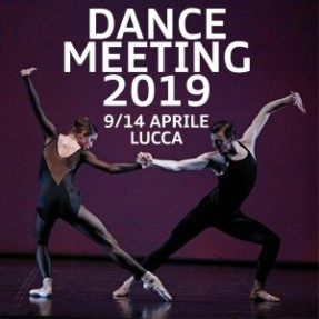 Dance Meeting Lucca 2019