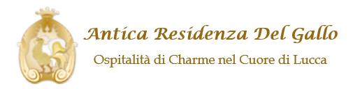 Hotel Lucca - Antica Residenza Del Gallo - Lucca Centro